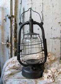 Stoere lamp/lantaarn