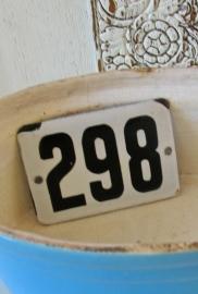 298  VERKOCHT