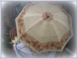 oud parasolletje  VERKOCHT