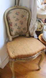 Boudior stoeltje
