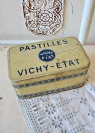 Vichy-pastilles  VERKOCHT