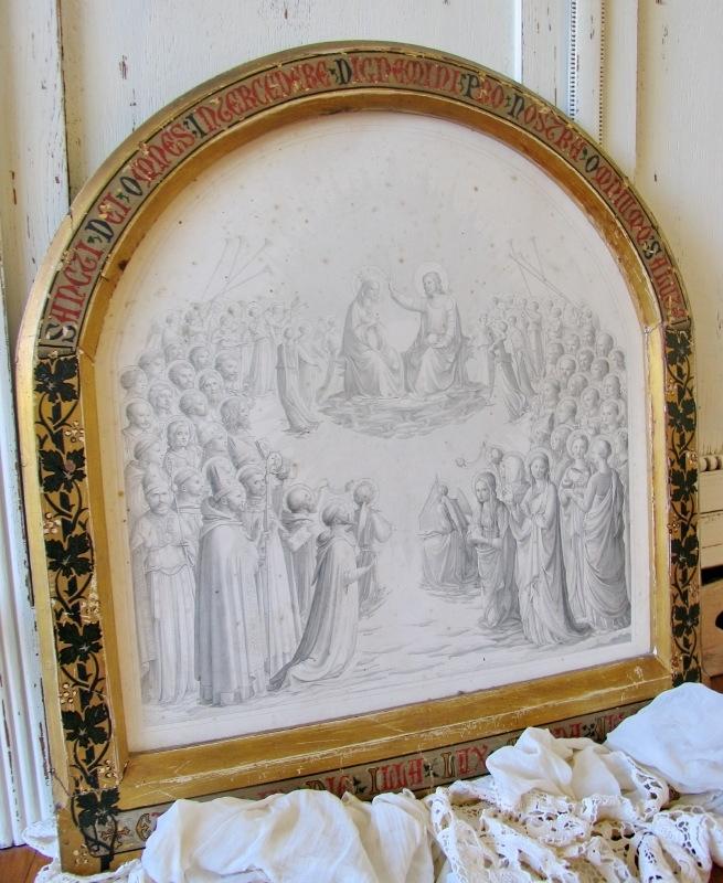 Regilieus schilderij
