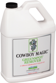 Cowboy Magic Greenspot® Remover 3785 ml Gallon Refill