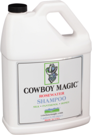 Cowboy Magic Rosewater Shampoo 3785 ml