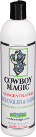 Cowboy Magic Detangler & Shine™ 473 ml Bonus Size