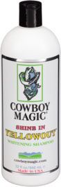 Cowboy Magic Shine In Yellowout™ 946 ml