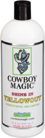Cowboy Magic Shine In Yellowout™ 946 ml