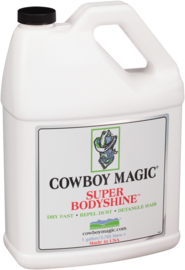 Cowboy Magic Super Bodyshine® 3785 ml Gallon Refill