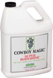 Cowboy Magic Super Bodyshine® 3785 ml Gallon Refill