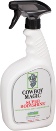 Cowboy Magic Super Bodyshine® 946 ml Bonus size spray