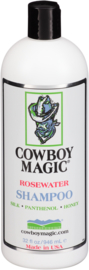 Cowboy Magic Rosewater Shampoo 946 ml