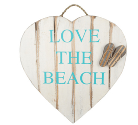 Hart Love the Beach 40cm