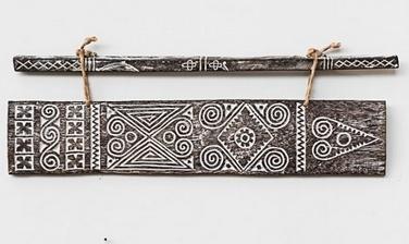 Wandhanger Sumba Art