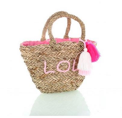 KBas mini beachbag LOL