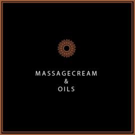 250 gram Saint Nature Energizer - Massage Cream