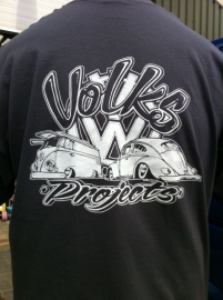 Volksprojects t-shirt