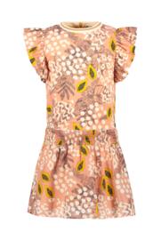 Like Flo jurk lichtroze papaya 5812