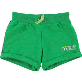 O'chill korte broek Nanda groen