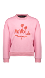 Nono sweater felroze