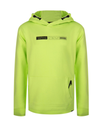 Indian Blue Jeans hoody lime