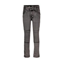 Dutch Dream Denim  jongens nusu spijkerbroek grijs