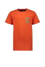 sevenoneseven tshirt rood