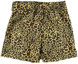 O'chill Suuz korte broek rok panter