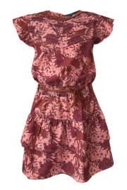 Topitm Barbara jurk bloemen