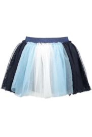B-nosy meisjes tule rok blauw