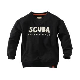Z8 sweater beauty black Andrez