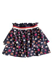 Topitm Allison blouse sterren Navy
