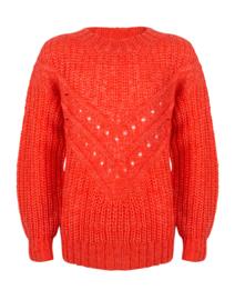 Indian Blue Jeans meisjes knit sweater