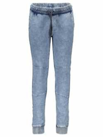 B-nosy jongens joggingbroek denim look