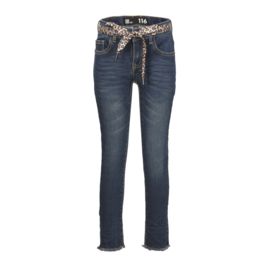 Dutch Dream Denim meisjes spijkerbroek Giza