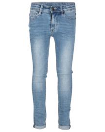 Indian Blue Jeans jongens Ryan skinny blauw spijkerbroek