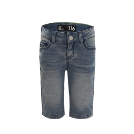 Dutch Dream Denim jongens bermuda Kufika extra slim fit
