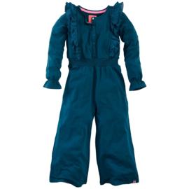 Z8  jumpsuit Julia blauw