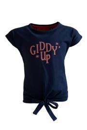 Topitm Kiddy up t-shirt top navy