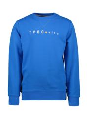 Tygo&Vito Boys sweater blauw