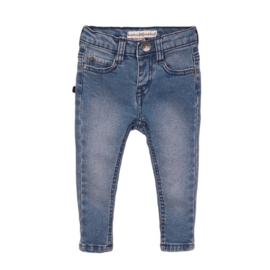 Koko noko meisjes spijkerbroek blauw