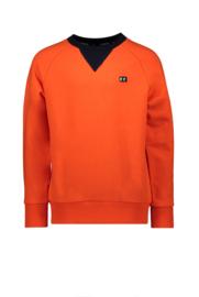 sevenoneseven sweater rood