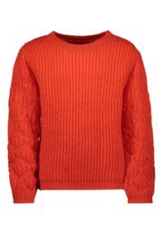 Like Flo meisjes knit sweater