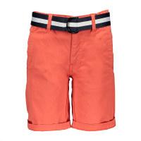 sevenoneseven korte broek rood