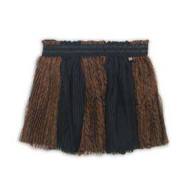 Koko noko rok bruin zwart