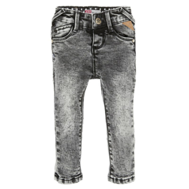 Feetje jongens spijkerbroek grey denim