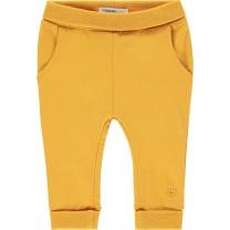 noppies newborn broekje geel