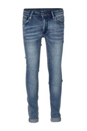 Indian Blue Jeans jongens Max slim fit blauw spijkerbroek