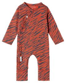 noppies newborn bospakje spicy ginger zebra print