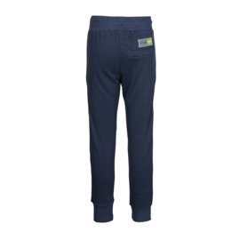 Dutch Dream Denim jongens joggingbroek blauw mkuu