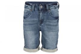 Indian Blue Jeans jongens korte spijkerbroek blauw